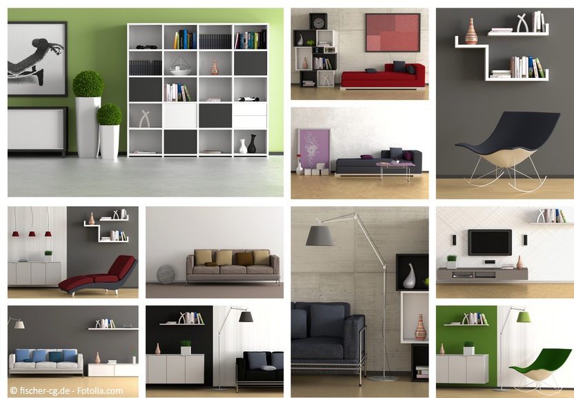 gro e und kleine r ume durchdacht einrichten blog. Black Bedroom Furniture Sets. Home Design Ideas